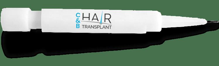 Choi Implanter für die Haartransplantation mit der DHI Technik